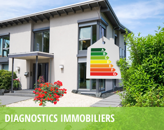 Diagnostic immobilier Colombes